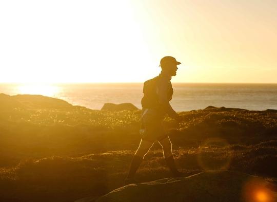 Trail Running Adventures
