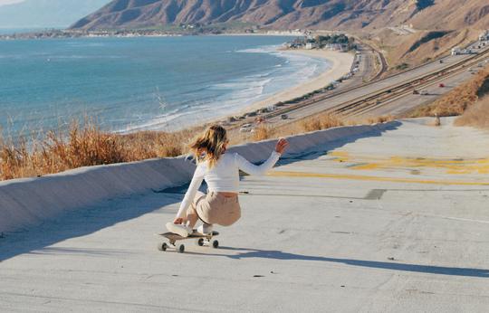 SURF + SKATE RETREAT
