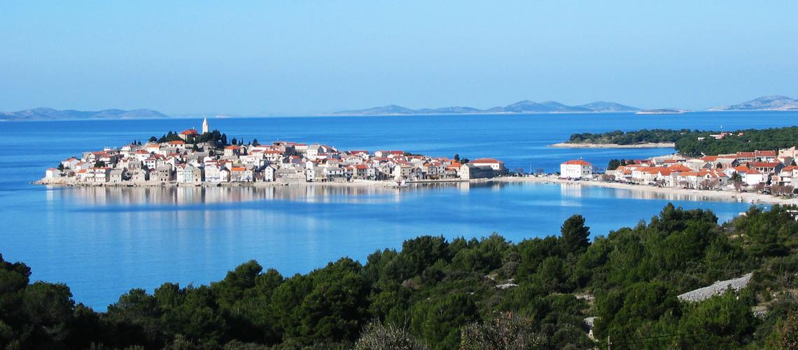 Croatian Adventure