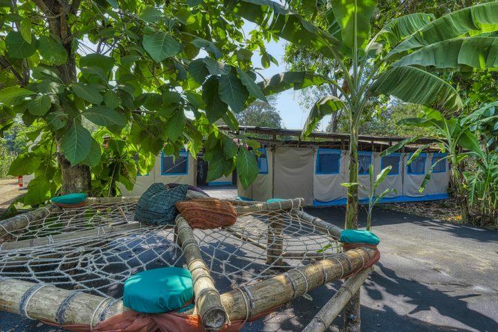 VIP Onsite Lodging | Standard Suite | Casa de Luz