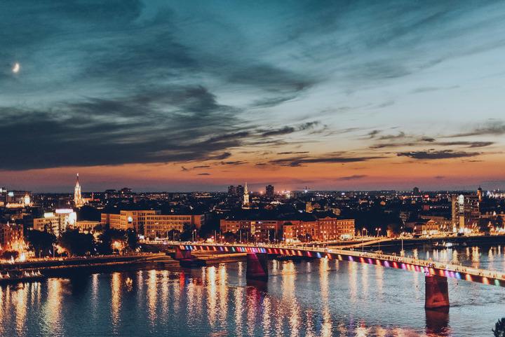 Balkan Beats Sunrise