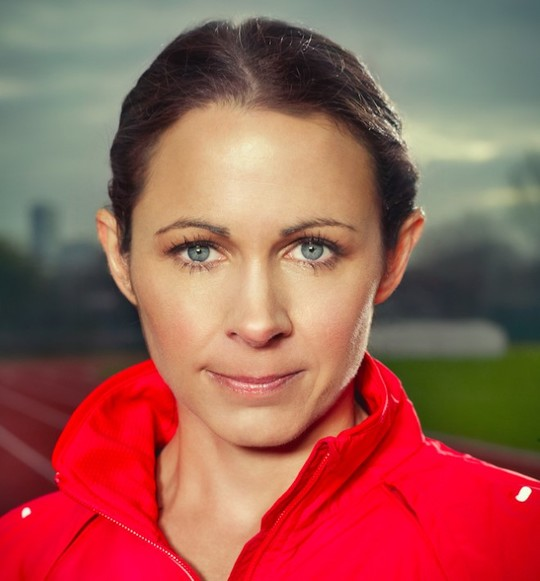 Q&A with Jo Pavey