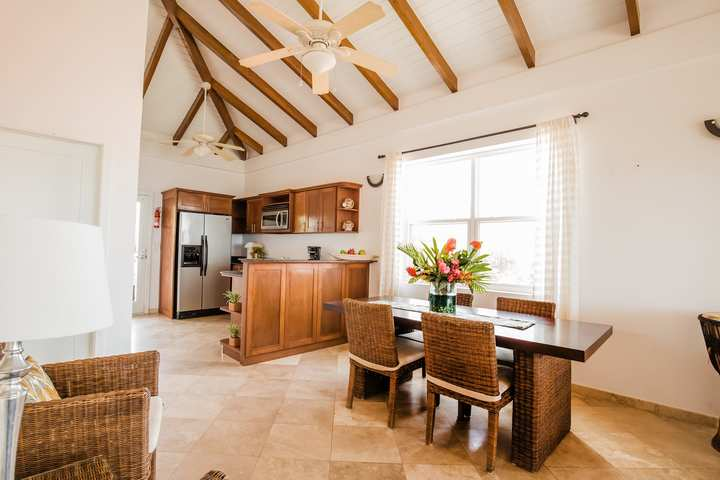 En-Suite in Penthouse Apartment