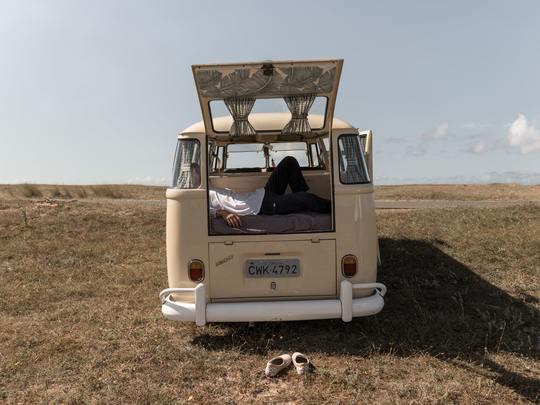 Writer's Desert Retreat - Poetry & Lyrics