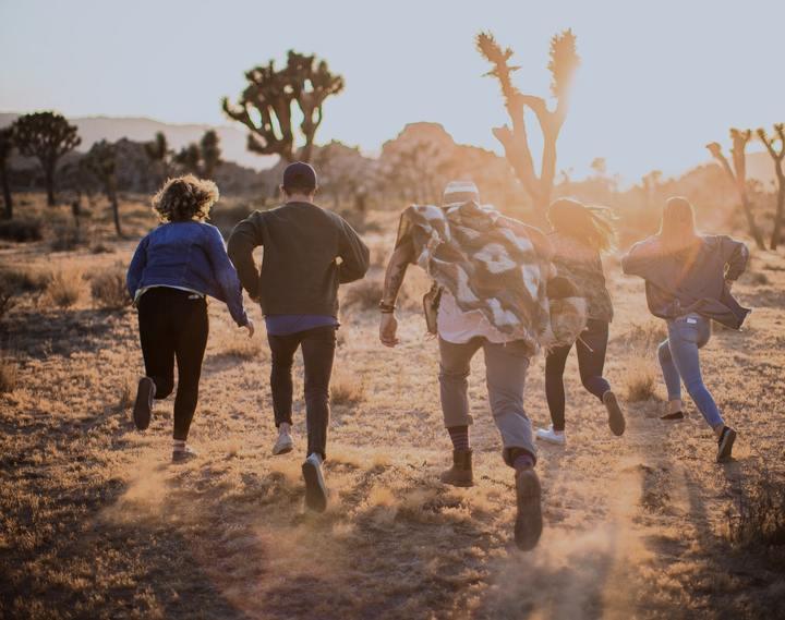 Writer's Desert Retreat - Non-Fiction & Essays