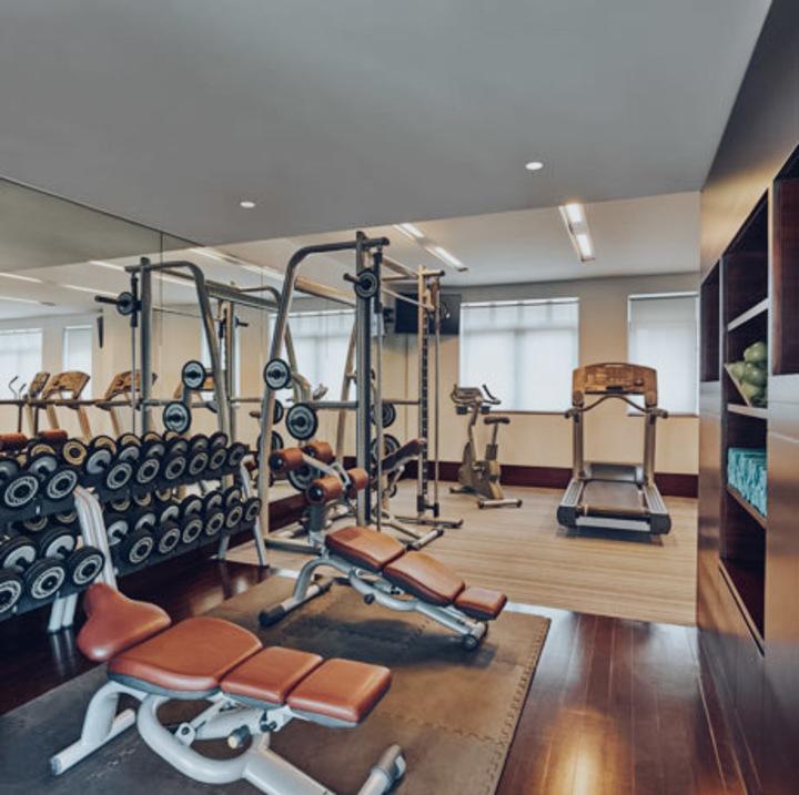 Vida Downtown Fitness Centre