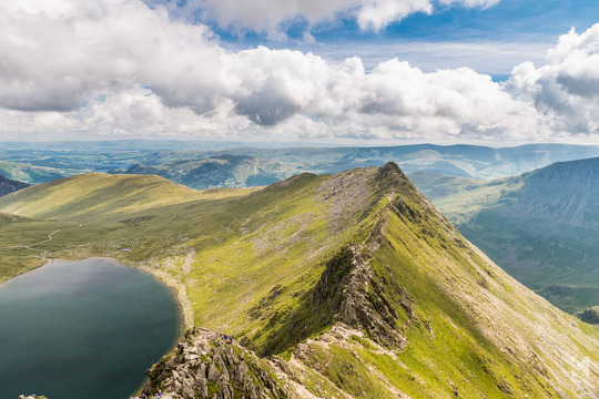 TRAIL PURSUIT: LAKE DISTRICT