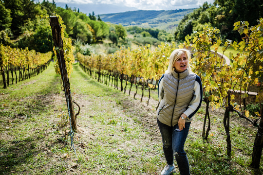 7 Day | Tuscan Gastronomy and Cooking Retreat