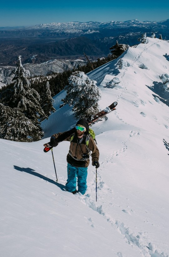 Une manière de kiffer les aventures de la Montagne en sécurité
