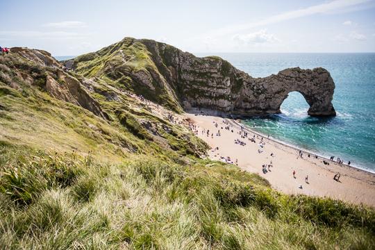 Love Trails On Tour: Dorset