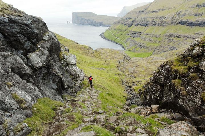 Faroe Islands Mountain Marathon + Festival Ticket