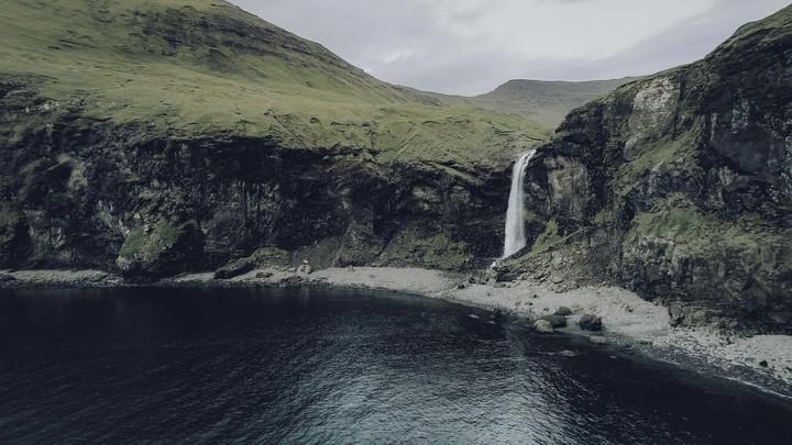 Faroe Islands Adventure Film Festival