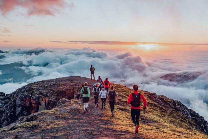 Átjan Wild Islands 2022  - Dates TBC