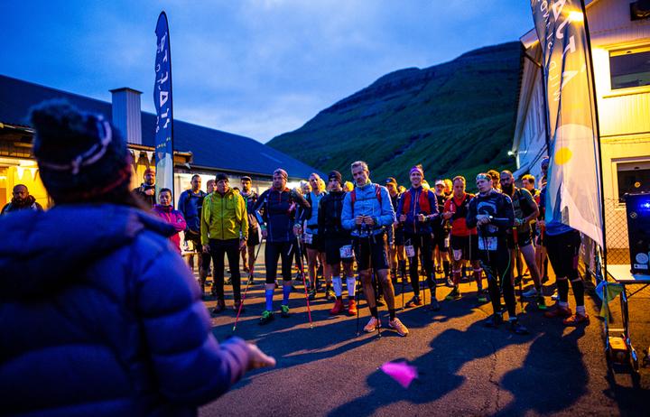 Final Release - Return Coach Ticket - Tórshavn To Start & Finish to Tórshavn