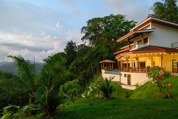 Offsite Lodging | Lapazul Boutique Hotel