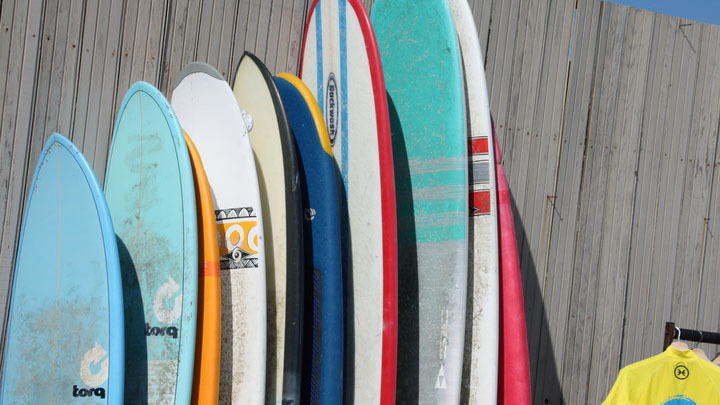 Surf and SUP Gear