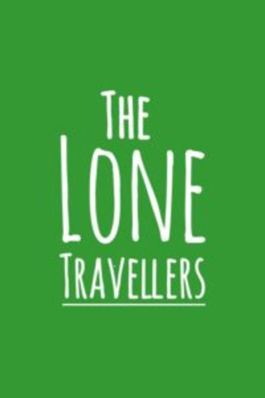 The Lone Travellers