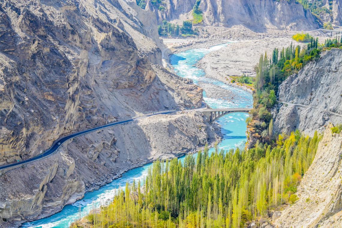 Pakistan Adventure