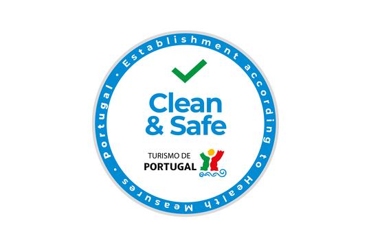 Clean & Safe