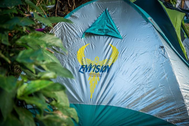 Onsite Camping | Tent Rental | GA Camping