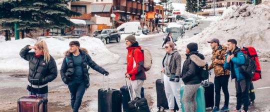 Airport Transfers - Grenoble & Lyon