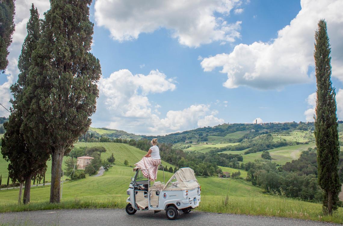 Italian Adventure