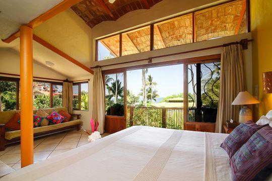 Seaside Suite (private)