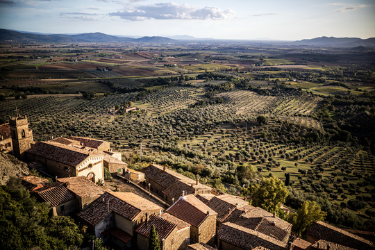 4 Day | Fresh Pasta Making and Italian Gastronomy Retreat