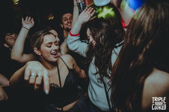 Leicester, Dryden Social Club
