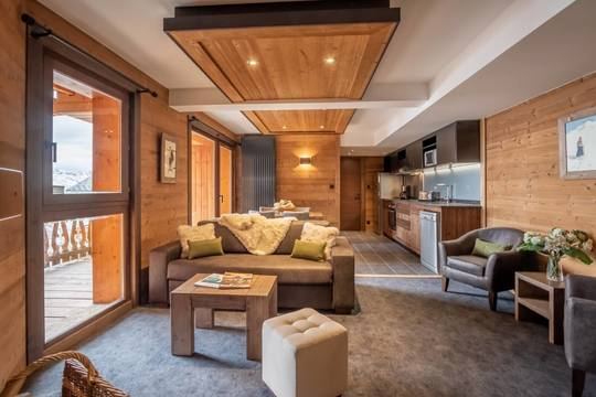 4 Person | 2 Bedrooms