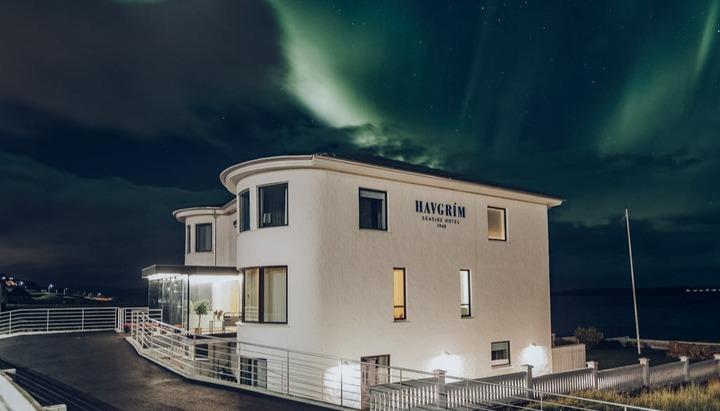 Hotel Havgrím