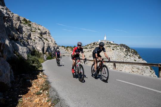 GCN Mallorca 2021