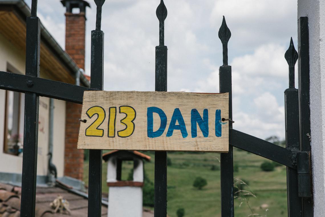 DANI HOUSE | 14 PERSON