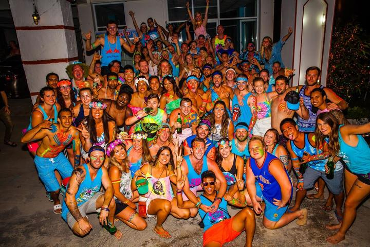 Full Moon Party Intro | 12 Day Tour