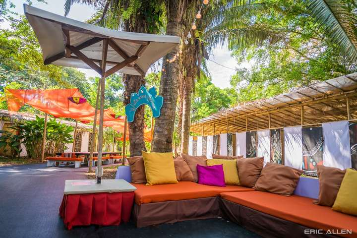 Envision Festival | VIP Lodging | Bungalow | 4-Day