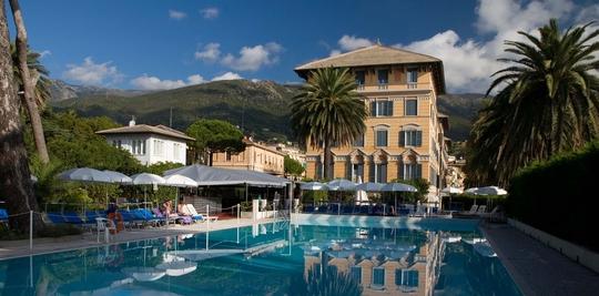 The Grand Hotel Arenzano
