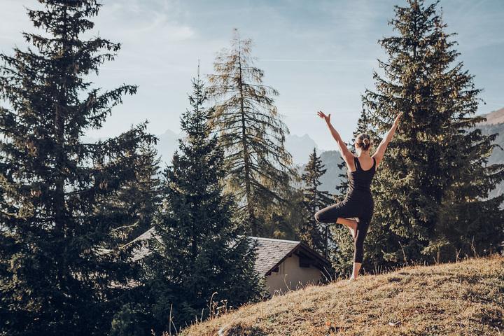 Inspire Yoga Festival(3)