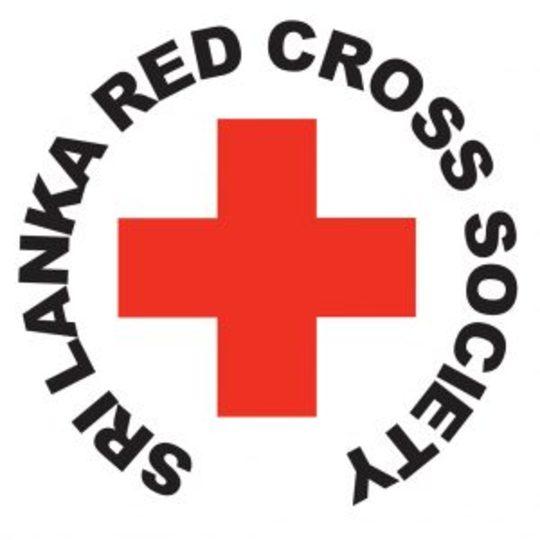The Sri Lanka Red Cross Society