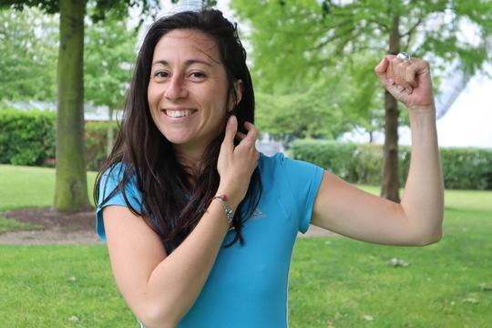 Dr Claire Papaix
