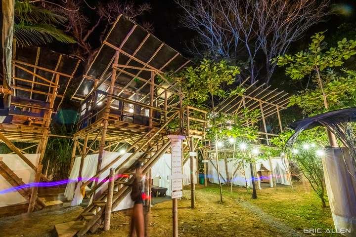 Envision Festival | Los Castillos | Lapa Cabana