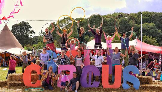 Soul Circus 2020