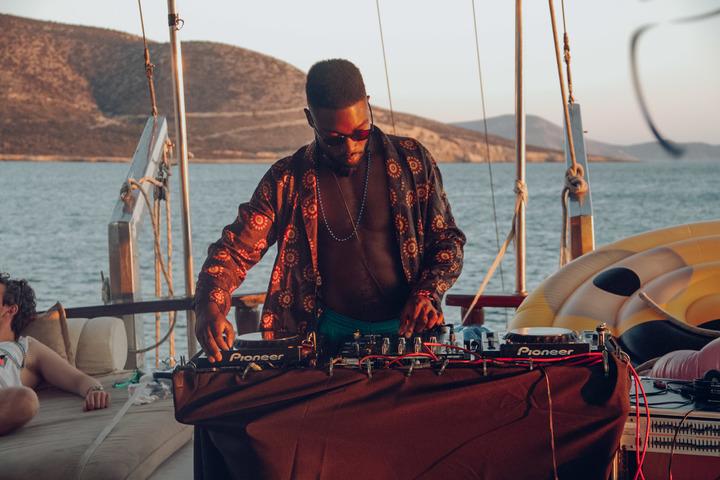 Sail Beats DJ