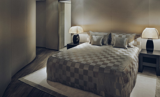 Armani Deluxe Room