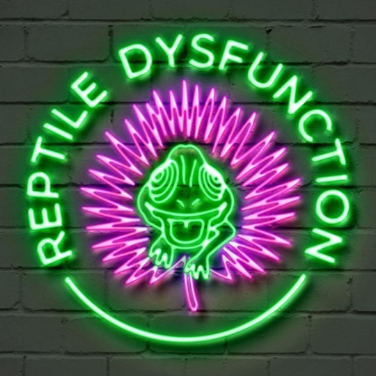 REPTILE DYSFUNCTION DISCOGRAPHY