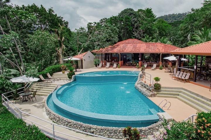 Offsite Lodging | Vista Ballena Hotel