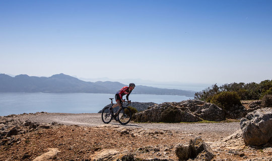 Epic routes designed for all abilities