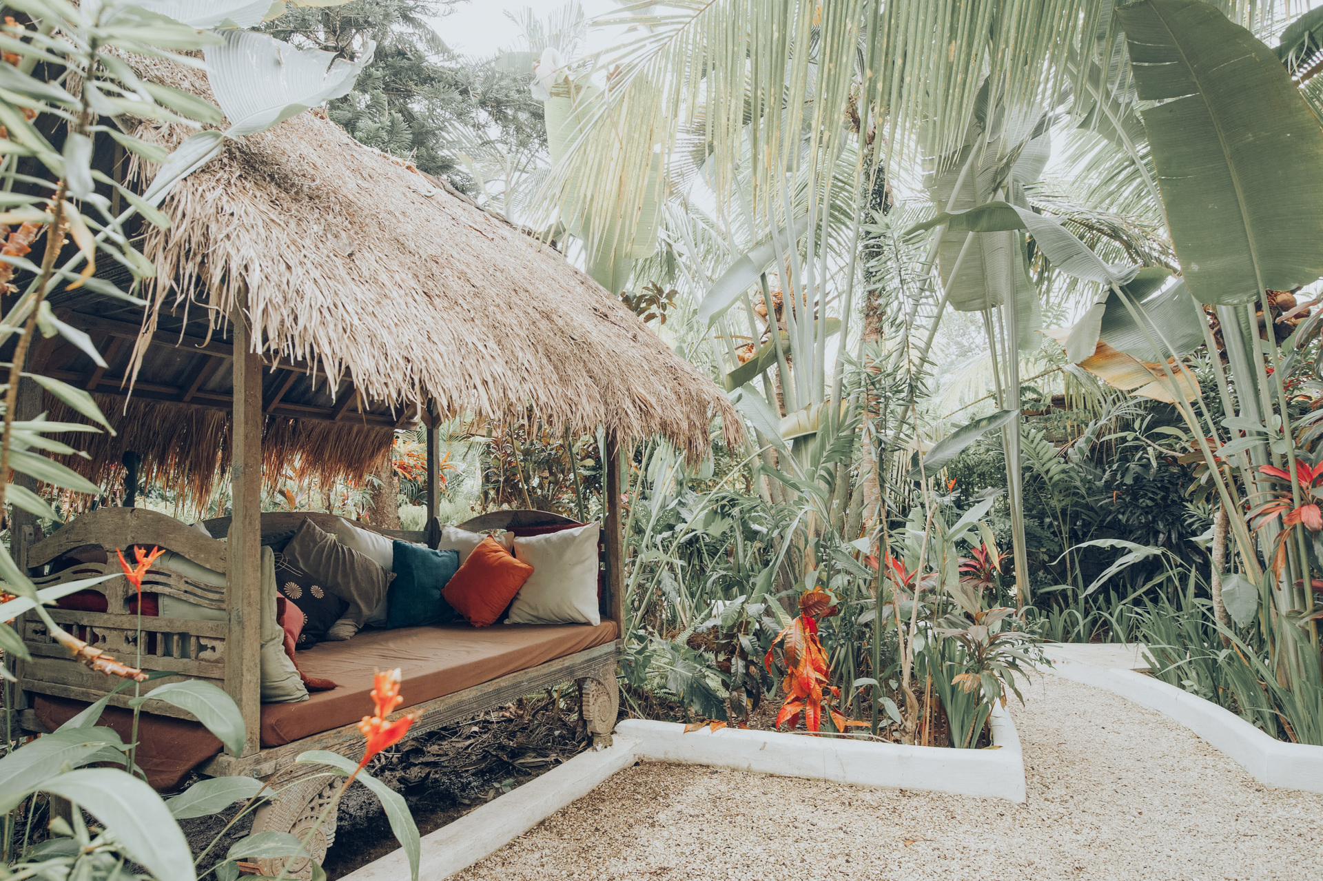 The Ark Ubud + Bali Dream Resort