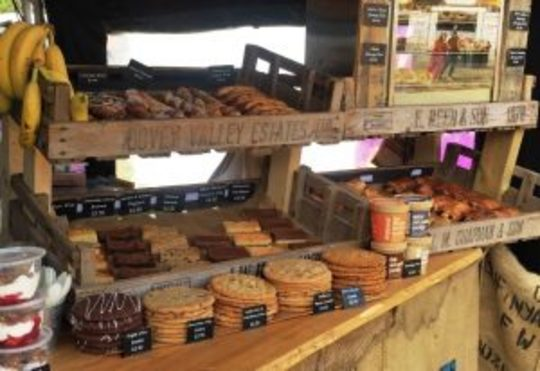 Hedonist Bakery
