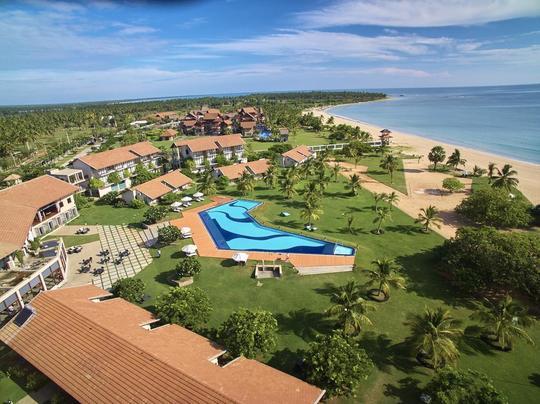 The Calm Resort