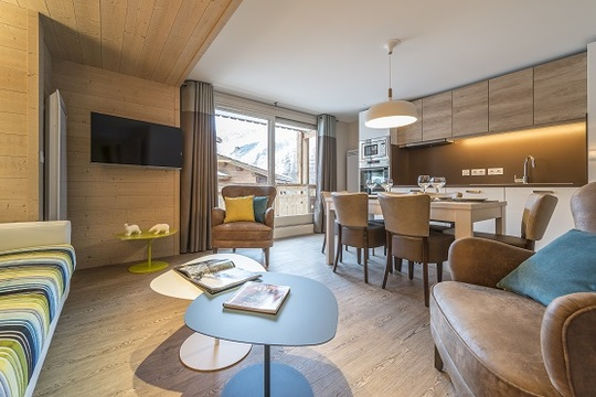 4/6 Person | 2 Bedrooms